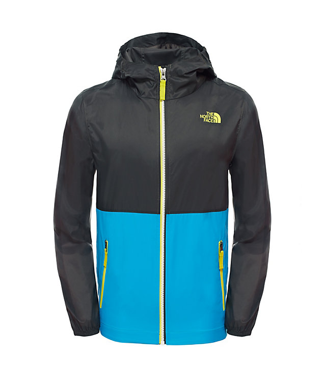 Boy's Flurry Wind Hoodie | The North Face