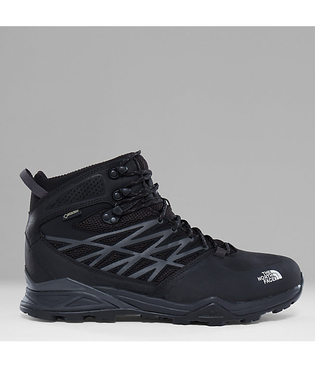 Scarponi Uomo Hedgehog Hike Mid GTX | The North Face