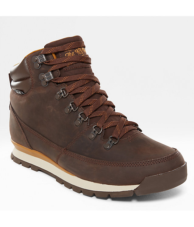 Herren Back-to-Berkeley Redux Lederstiefel | The North Face