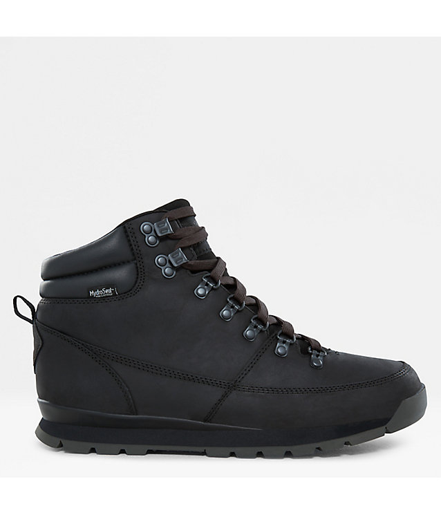 Back-To-Berkeley Redux-boots van leer voor heren | The North Face