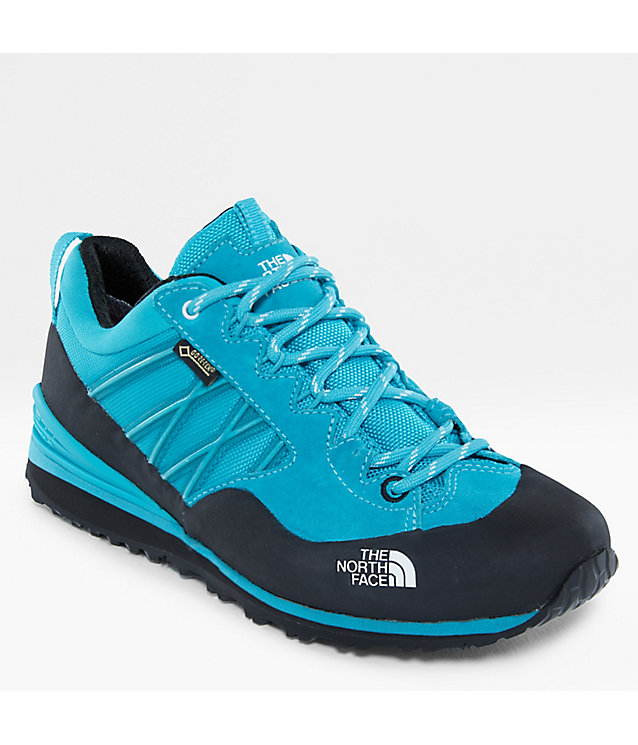 Women's Verto Plasma II GTX Shoes | The North Face