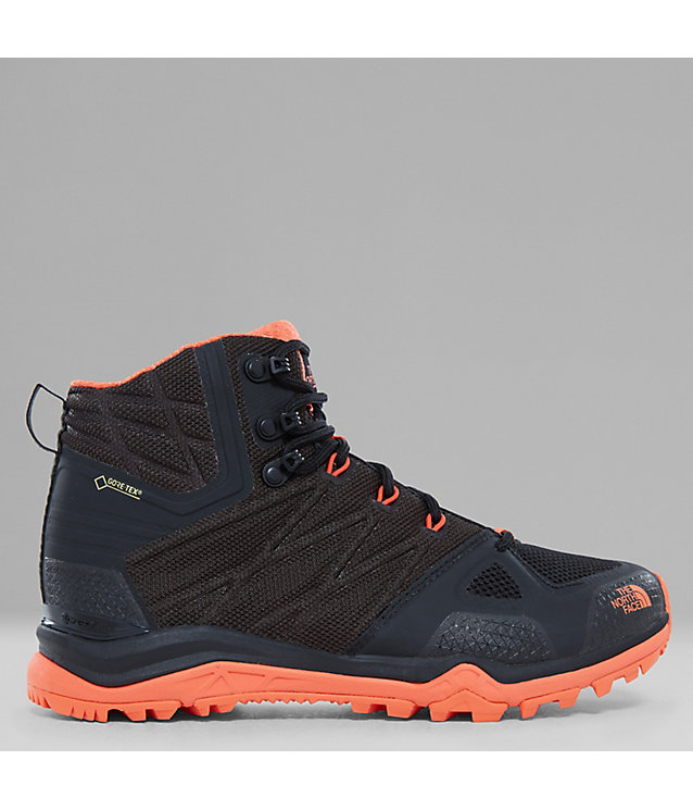 Women's Ultra Fastpack II Mid GORE-TEX® Boots | The North Face