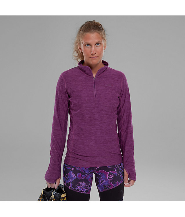 Women's Motivation 1/4 ZIP | The North Face