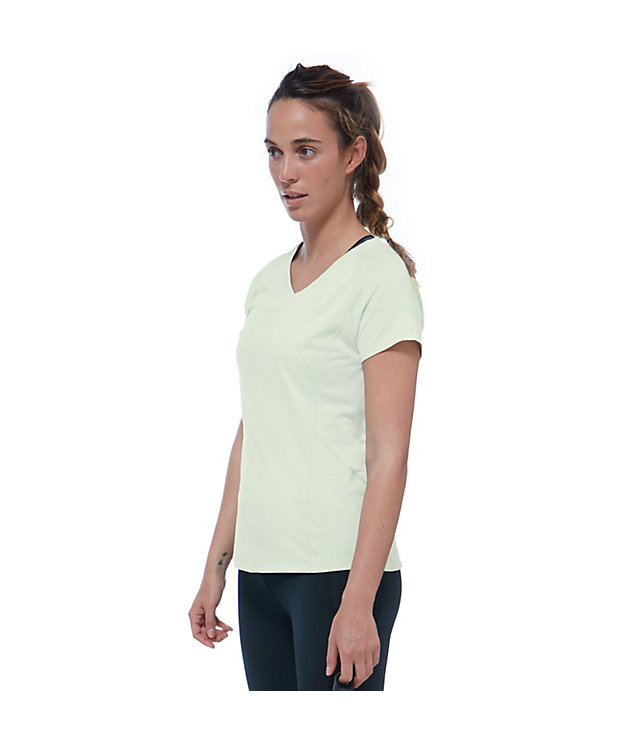Reactor T-shirt voor dames | The North Face