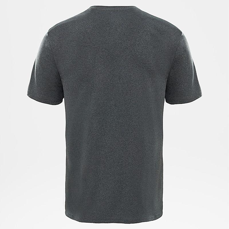 MA Graphic Reaxion Ampere-T-shirt voor heren-