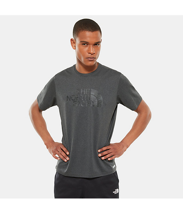 Herren MA Graphic Reaxion Ampere T-Shirt | The North Face