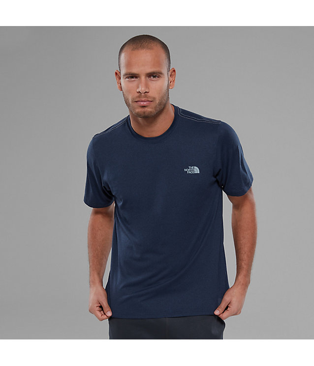 Men's Reaxion Ampere T-Shirt | The North Face