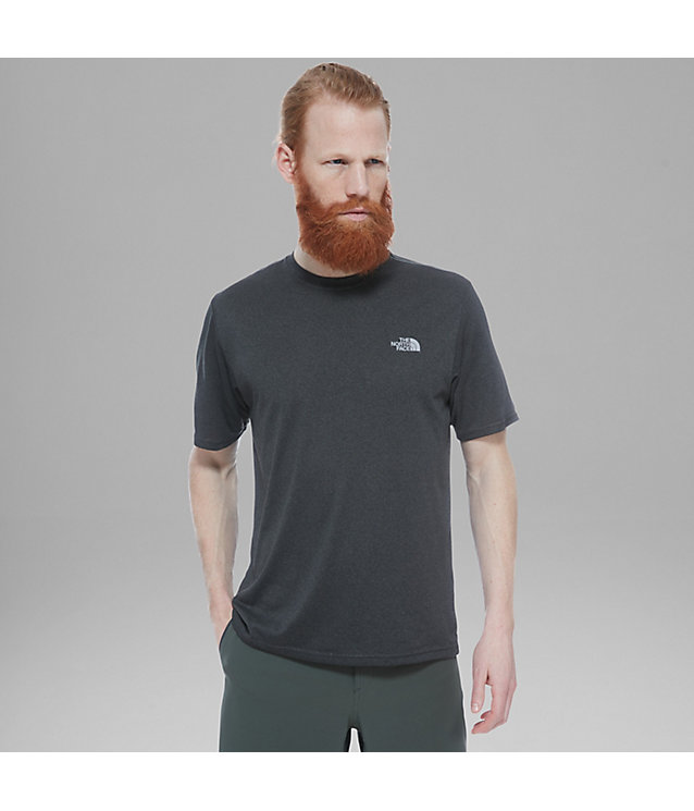 T-shirt Reaxion Ampere pour homme | The North Face