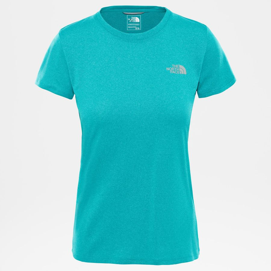 Reaxion Ampere-T-shirt voor dames-