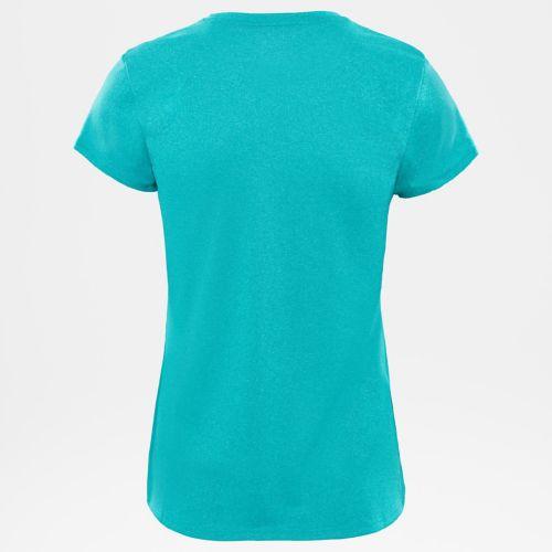 Damen Reaxion Ampere T-Shirt-