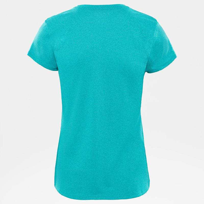 T-shirt Donna Reaxion Ampere-