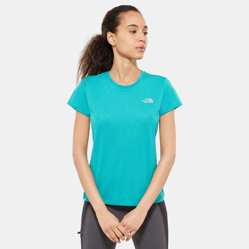 Women's Reaxion Ampere T-Shirt-
