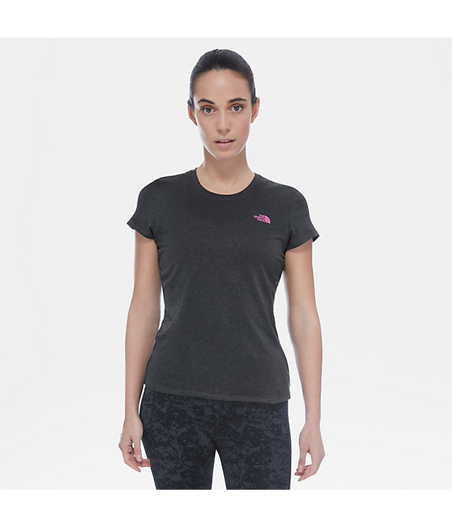 Damen Reaxion Ampere T-Shirt | The North Face
