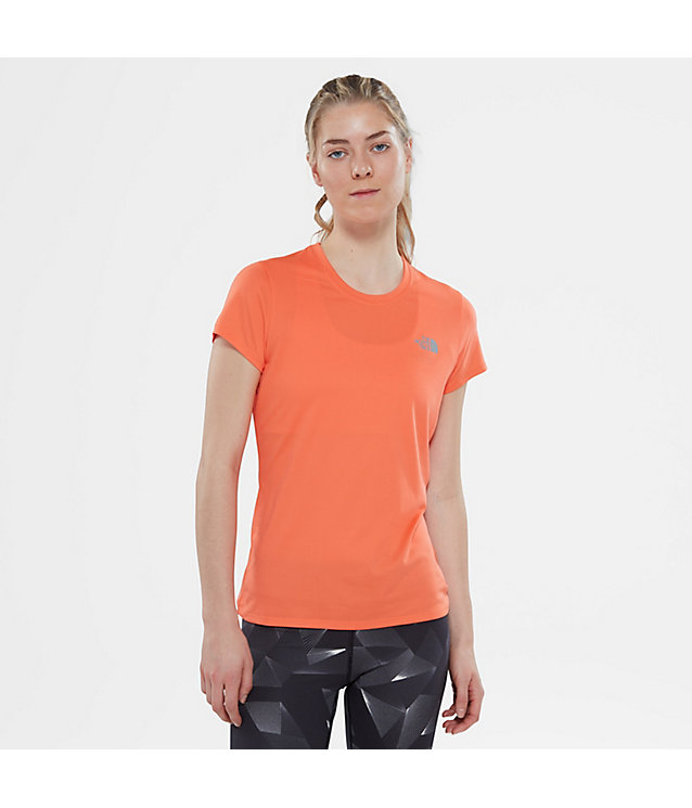 Women's Reaxion Ampere T-Shirt | The North Face