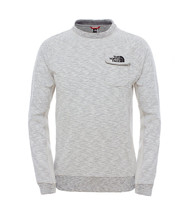 Pocket-trui voor heren | The North Face