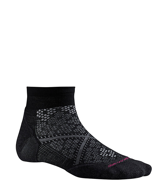Damen PhD® Light Elite Low Cut Laufsocken | The North Face