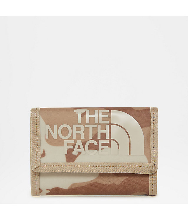 PORTEFEUILLE BASE CAMP | The North Face