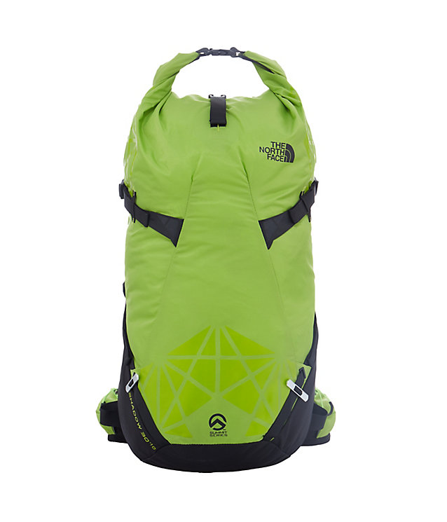 Shadow 30plus10 Backpack | The North Face