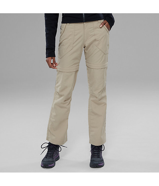 Horizon Convertible Plus Trousers | The North Face