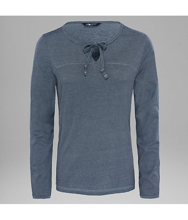 Dayspring Long-Sleeve T-Shirt | The North Face