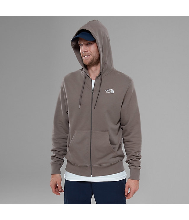 Open Gate Light Hoodie | The North Face