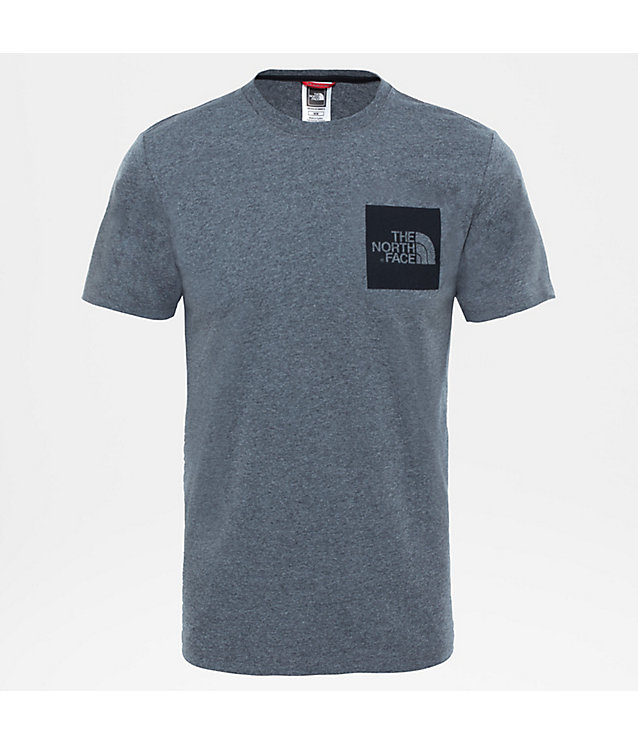 Men's Fine T-Shirt | The North Face