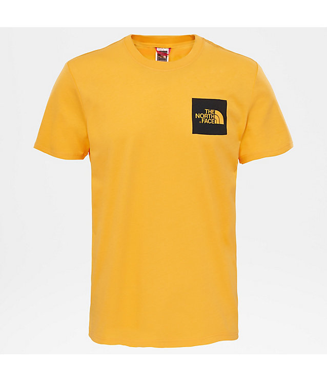 Męski t-shirt Fine | The North Face