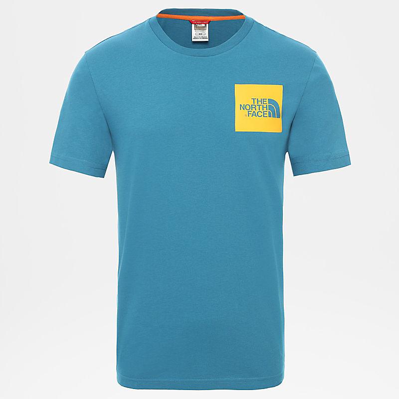 Men's Fine T-Shirt-