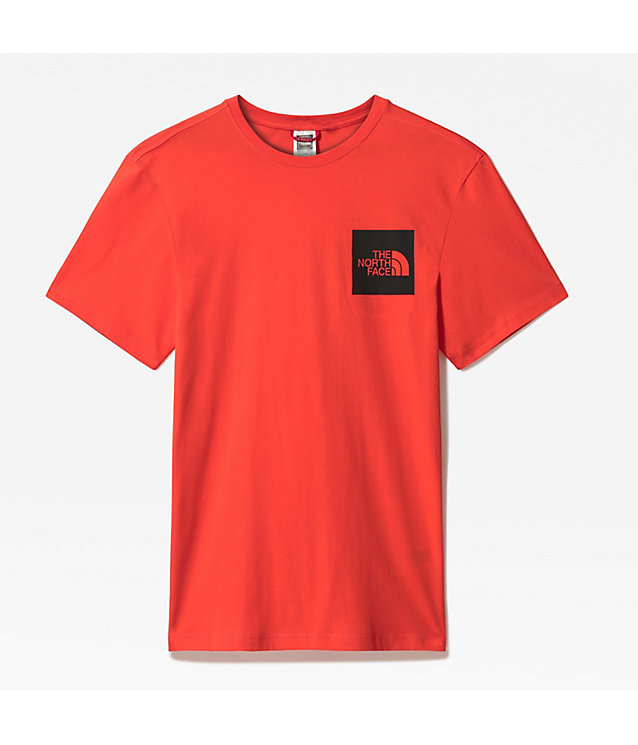 T-shirt Uomo Fine | The North Face