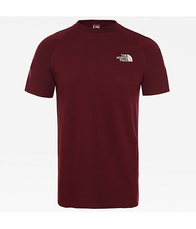 Men's North Faces T-Shirt | The North Face