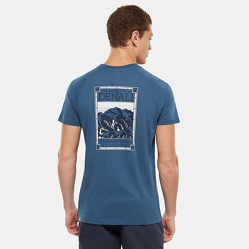 North Face T-shirt-