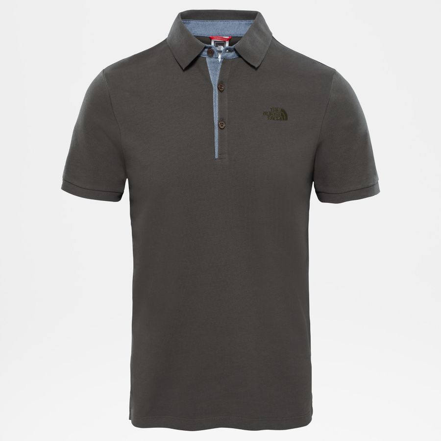 Premium Polo Piquet-