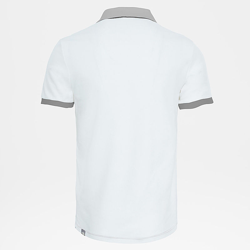 Men's Premium Piquet Polo Shirt-