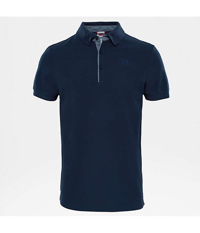 Premium Polo Piquet | The North Face