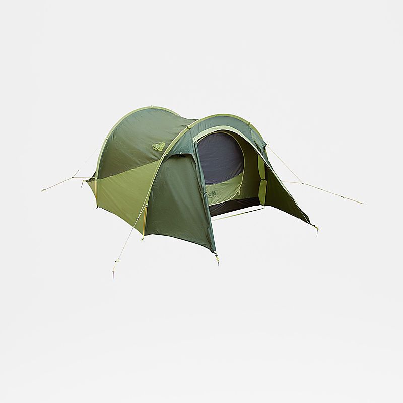 Heyerdahl 3 Person Tunnel Tent-