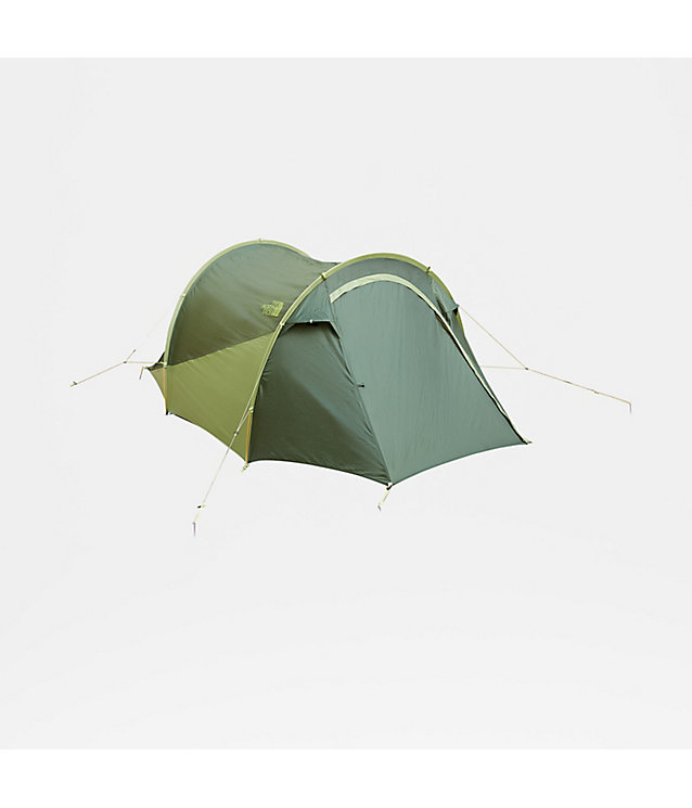 Heyerdahl 3 Person Tunnel Tent | The North Face