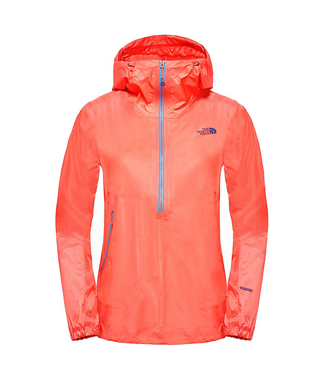 Women's FuseForm™ Cesium Anorak | The North Face