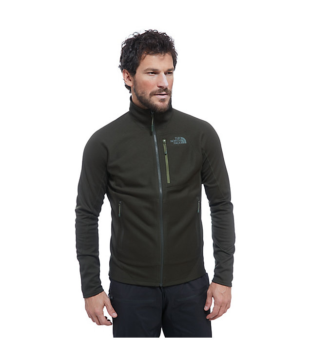 FuseForm™ Dolomiti Fleece | The North Face