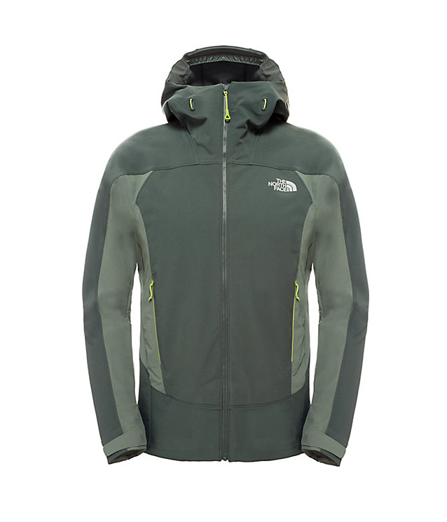 Men's Purgatory Hooded Jacket | The North Face