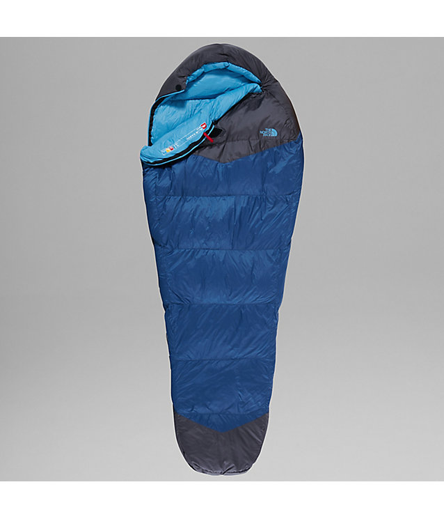 Blue Kazoo Sleeping Bag | The North Face