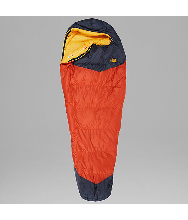 Gold Kazoo Sleeping Bag | The North Face