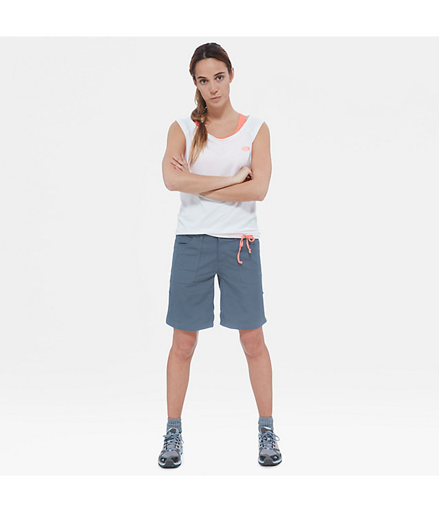 Horizon Sunnyside-Short Voor Dames | The North Face