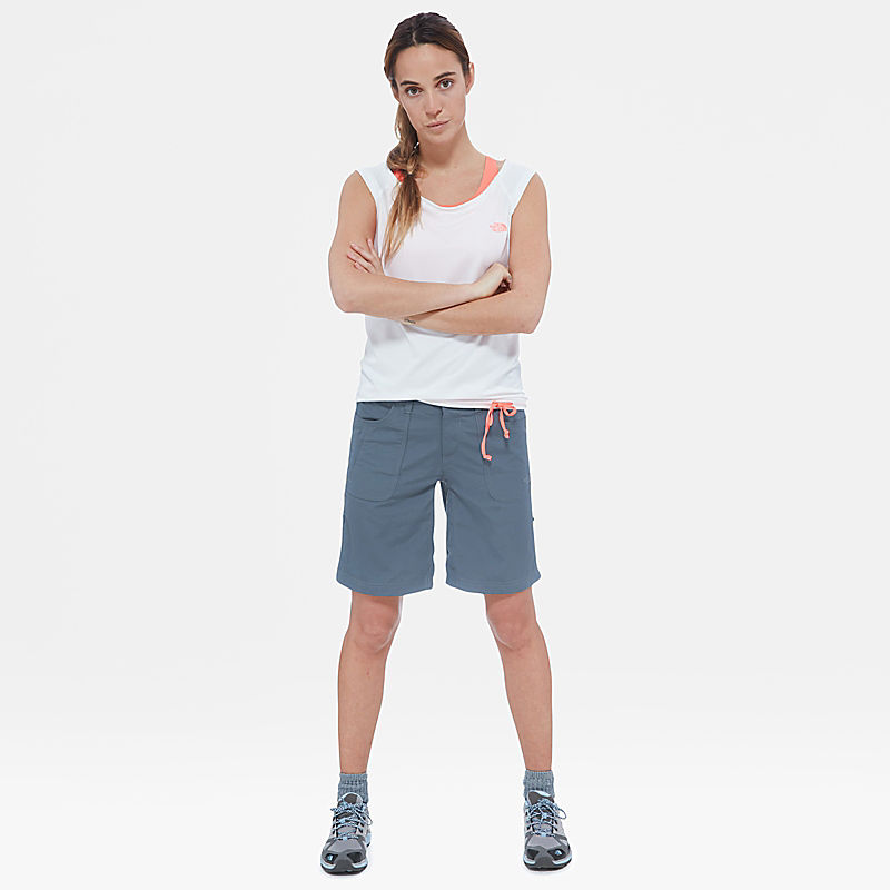 Women's Horizon Sunnyside Shorts-