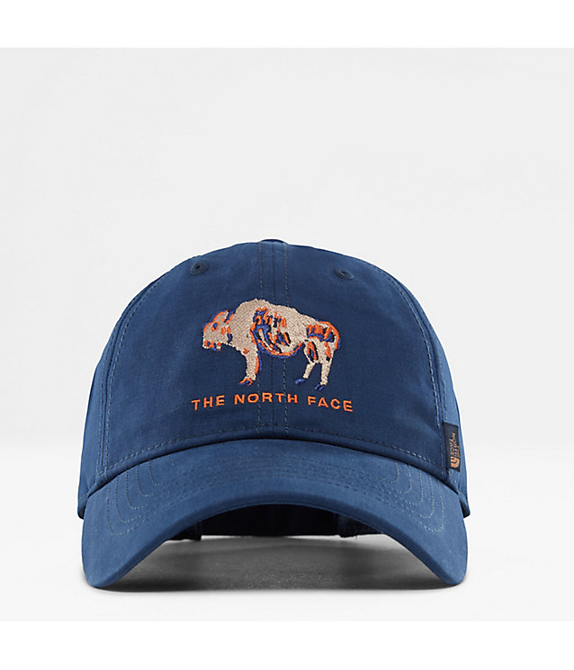 Canvas Work-baseballcap | The North Face