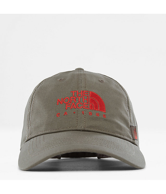 Canvas Work Ball Cap | The North Face