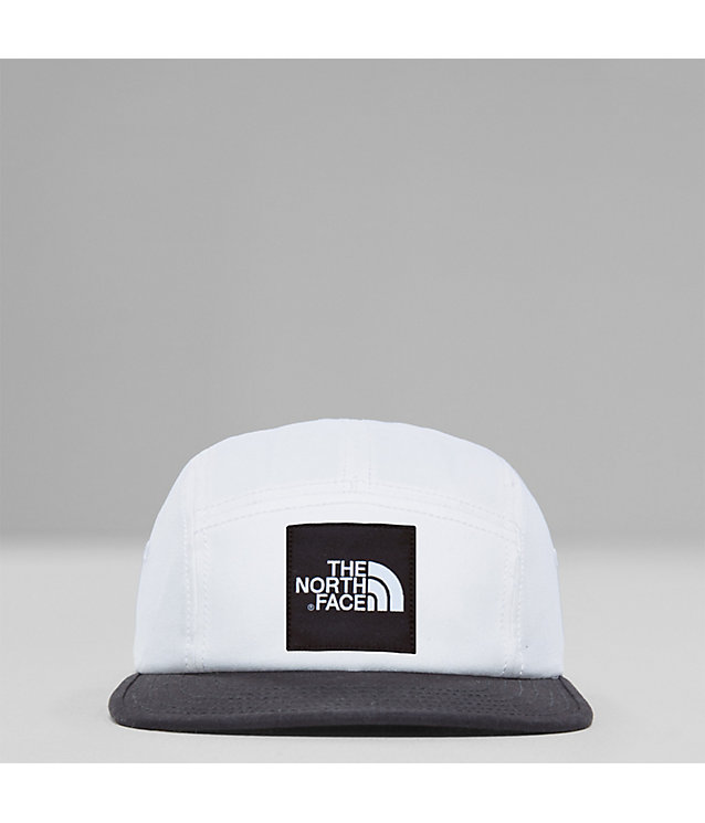 TNF-Five-Panel-Schirmmütze | The North Face