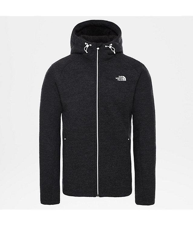 Men's Zermatt Full Zip Hoodie