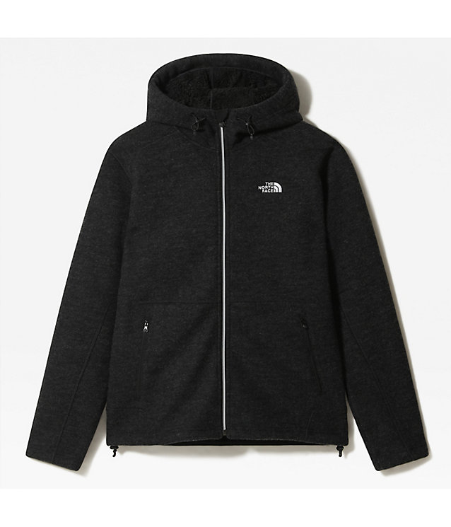 Men's Zermatt Full Zip Hoodie | The North Face