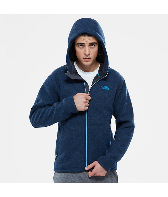 Men's Zermatt Hoodie | The North Face