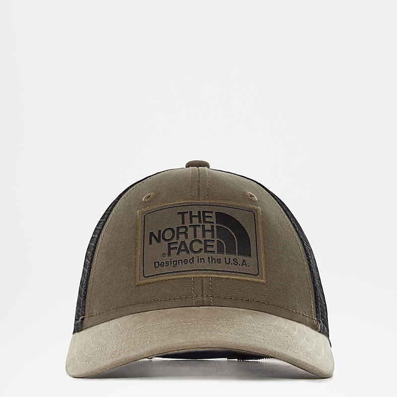 Youth Mudder Trucker Ball Cap-